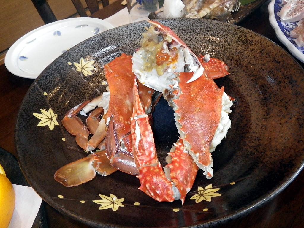 真鍋島、島宿三虎グルメクルージング