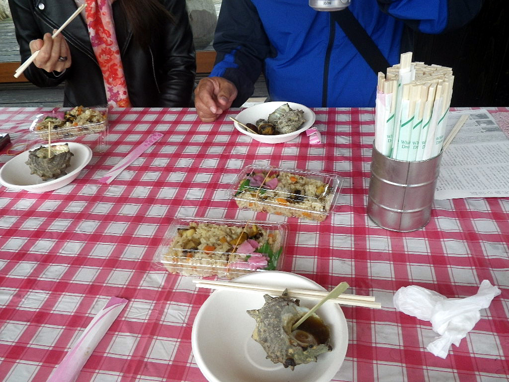 男木島テーブル