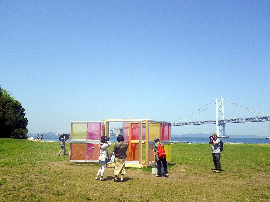 瀬戸芸2016沙弥島