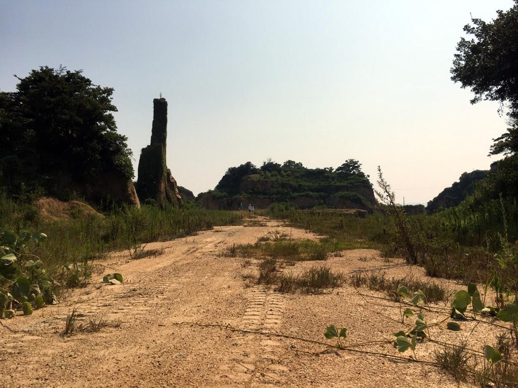 小与島の景色