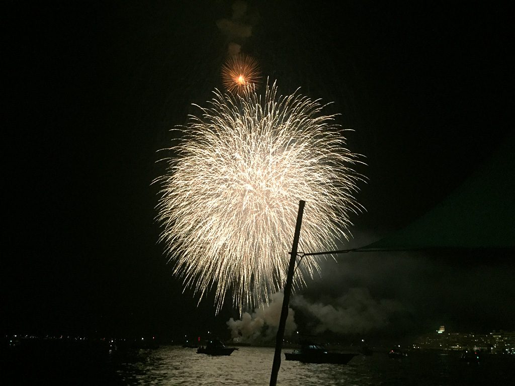 高松花火大会